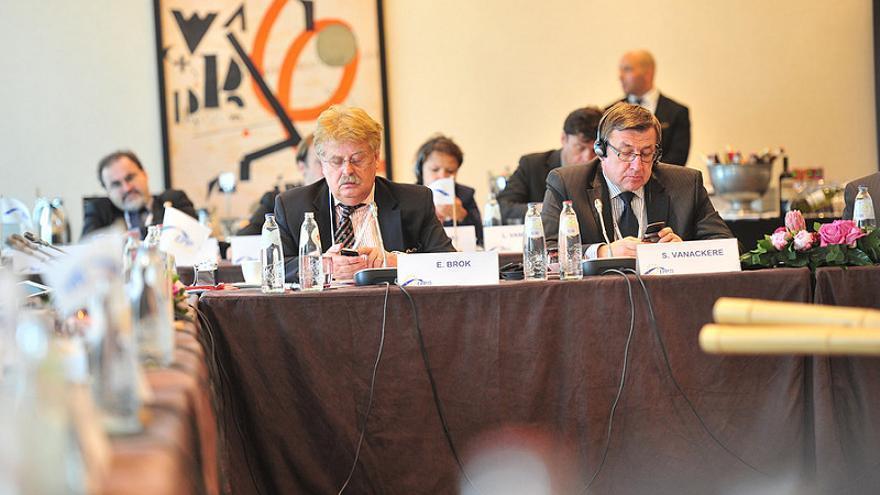 La Unión Europea elabora una 'Lista de Productos Cifrados Aprobados'