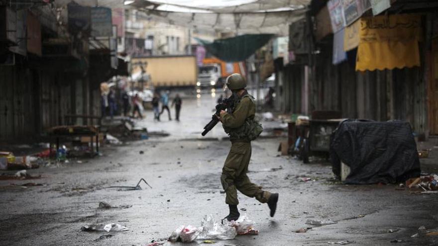 Prenden fuego a un mezquita en un nuevo ataque atribuido a colonos radicales