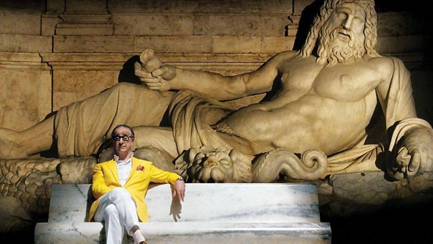 La gran belleza de Paolo Sorrentino