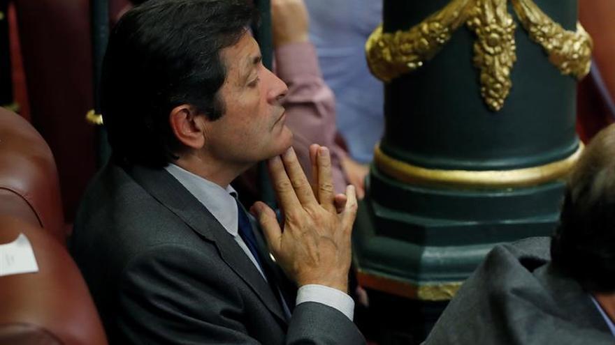 """El PSOE dice que """"no es un gobierno para el diálogo"""" y ve difícil los pactos"""
