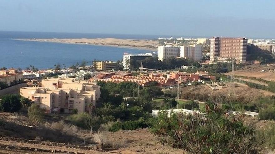"""El Círculo de Empresarios de Gran Canaria considera que las riquezas naturales de la Isla son """"un arma muy potente""""."""