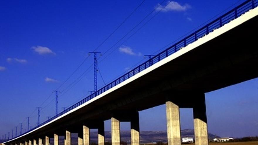 Fomento cuadruplica la licitación de obras del AVE hasta mayo, que suman 2.000 millones