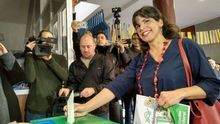 La 'foto finish' de los restos: Adelante Andalucía se quedó a 1.698 de quitarle un diputado al PP en Huelva