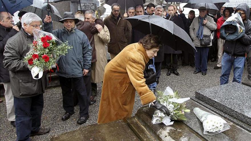 El PSE-EE recordará a Fernando Múgica, en el 17 aniversario de su asesinato
