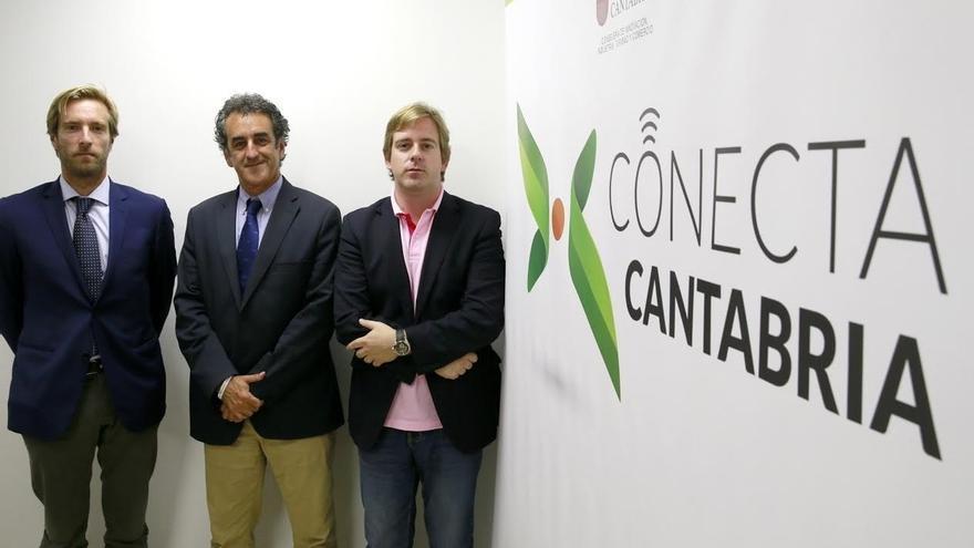 Gobierno regional se compromete a que en 3 años casi 100% de Cantabria podrá acceder a conexión de internet de 100Mbps