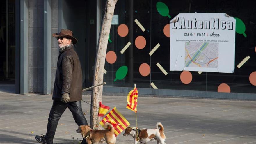 Los principales centros culturales abren durante el día de huelga en Cataluña