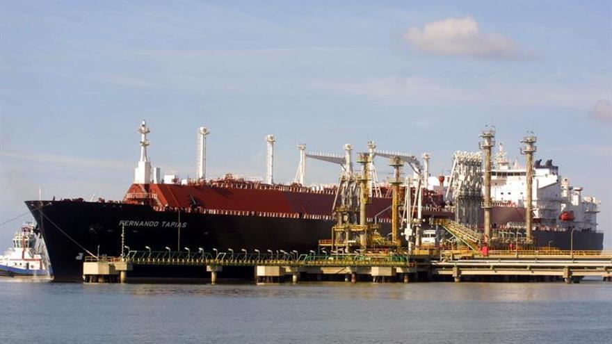 Sonatrach adquiere dos nuevos buques para el transporte de GNL