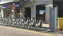 BiciMad reactiva su servicio con poca demanda: las bicicletas han vuelto, los ciclistas no