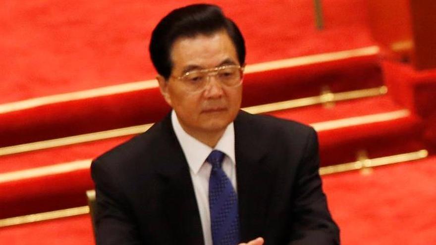 Cadena perpetua para el asistente personal del expresidente chino Hu Jintao