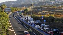 El PP en el Cabildo advierte de que el carril Bus-VAO en la TF-5 no es la panacea ni estará antes de seis años
