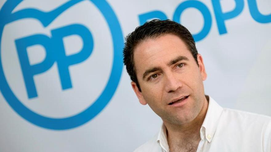 PP: Puede haber nueva etapa con los presos, pero de acuerdo con las víctimas