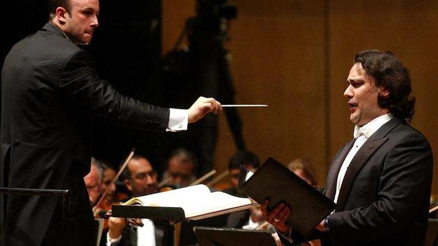 Riccardo Frizza dirigirá Otello en Peralada en sustitución de Marco Armiliato