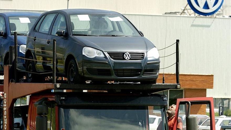 Dimite el director de Control de calidad de Volkswagen tras el escándalo