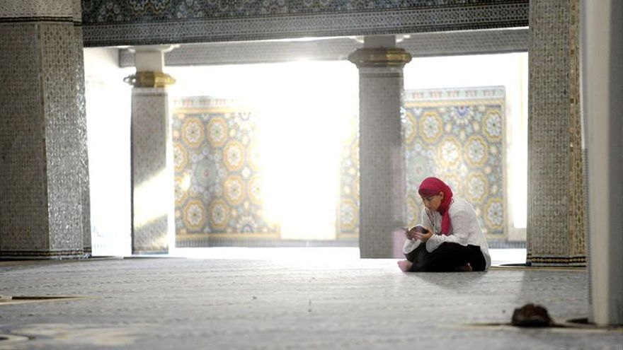 "Roma contra las ""mezquitas-garaje"""