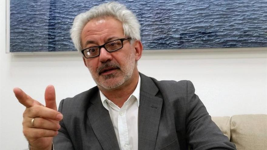 Bartomeu Marí dejará de dirigir el Museo de Arte Contemporáneo de Seúl