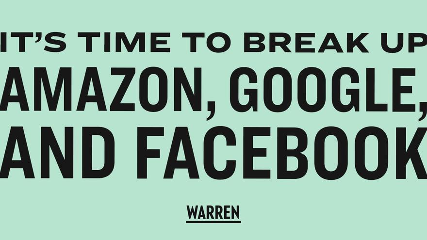 Campaña Warren.