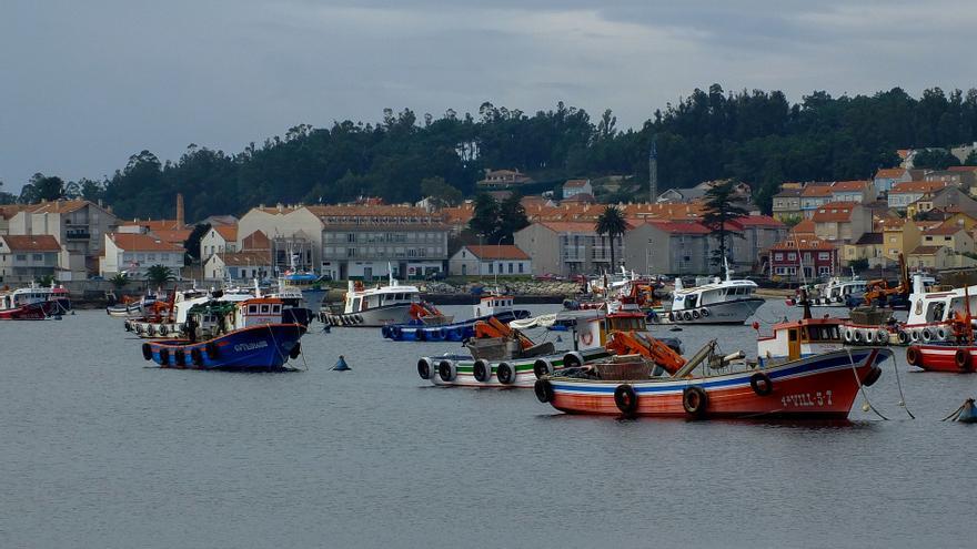 A Illa de Arousa, en la actualidad