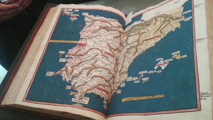 Una primera edición del Quijote y un atlas incunable, entre los tesoros españoles de Oxford