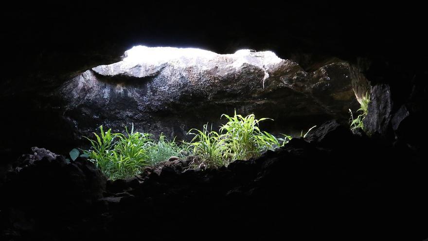 Cueva del Tambor. Erik Charlton