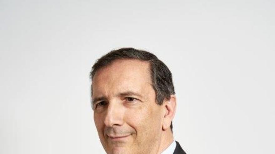 Luigi Gubitosi, consejero delegado de Telecom Italia (TIM)