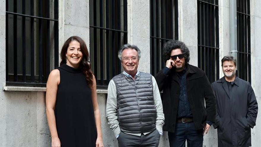 """""""El ciudadano ilustre"""" llega a España mientras sueña con el Goya y el Óscar"""