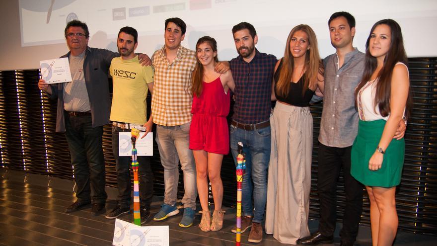 Todos los premiados de la tercera edición de Artículo 31 Film Festival/ Fotografía: Undosclick