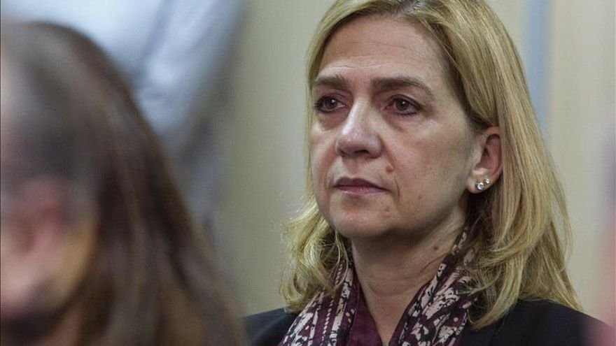 La Bañeza (León) retira el título de Hija Adoptiva a la infanta Cristina