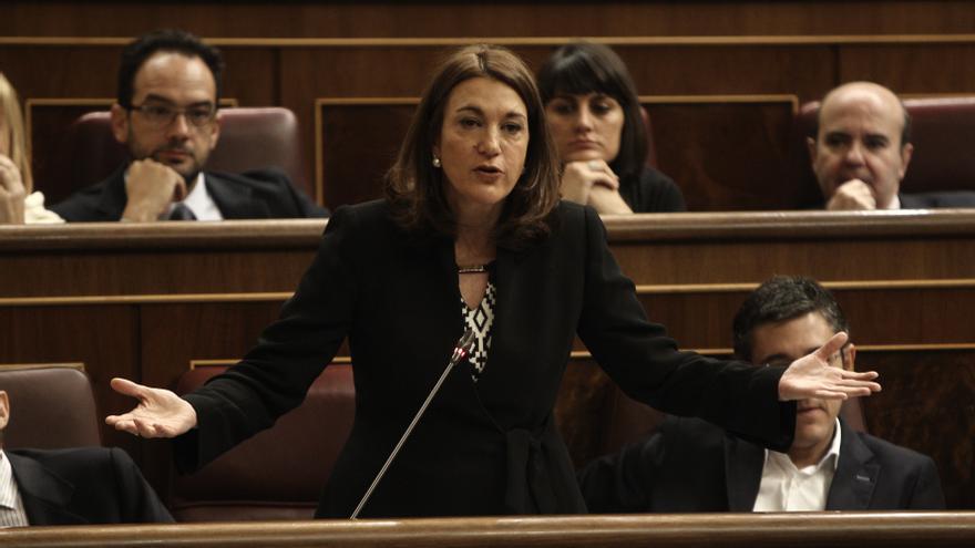 """PSOE cree que Rajoy pretende """"una nueva ley de huelga encubierta"""" pero no tiene """"valentía para decirlo"""" claramente"""