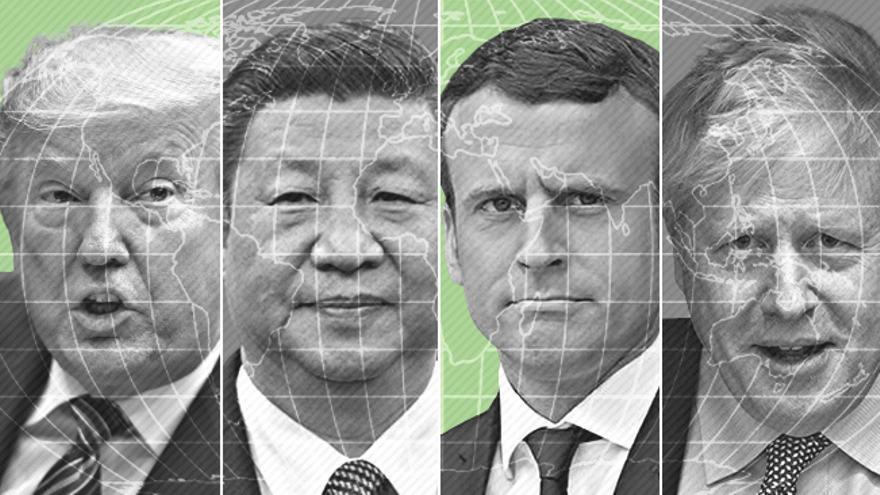 El debate geopolítico sobre el nuevo orden mundial tras el coronavirus ya ha comenzado