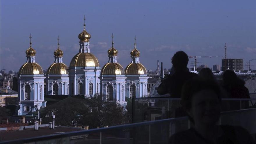 San Petersburgo estrena su nuevo gran teatro, el Mariinski-2