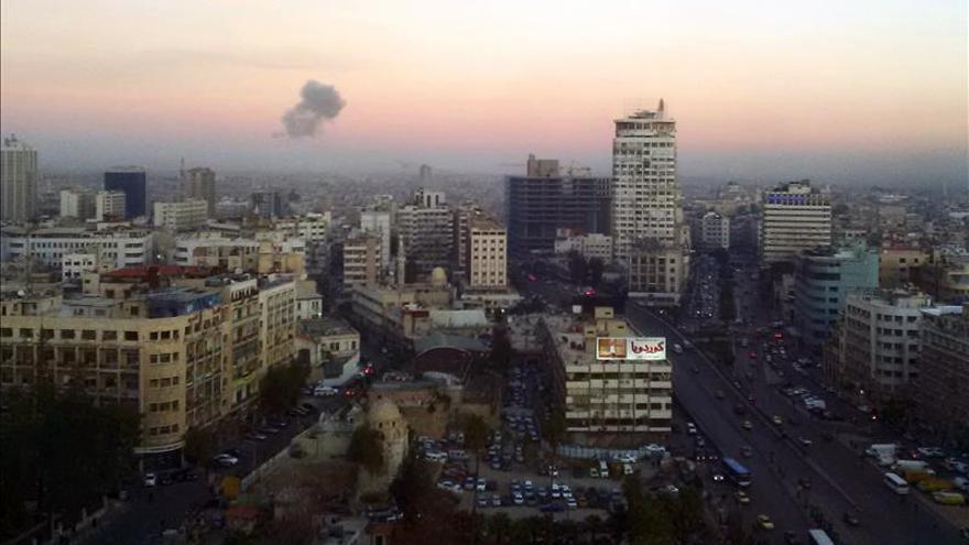 La comunidad internacional busca dar un nuevo paso hacia la paz en Siria