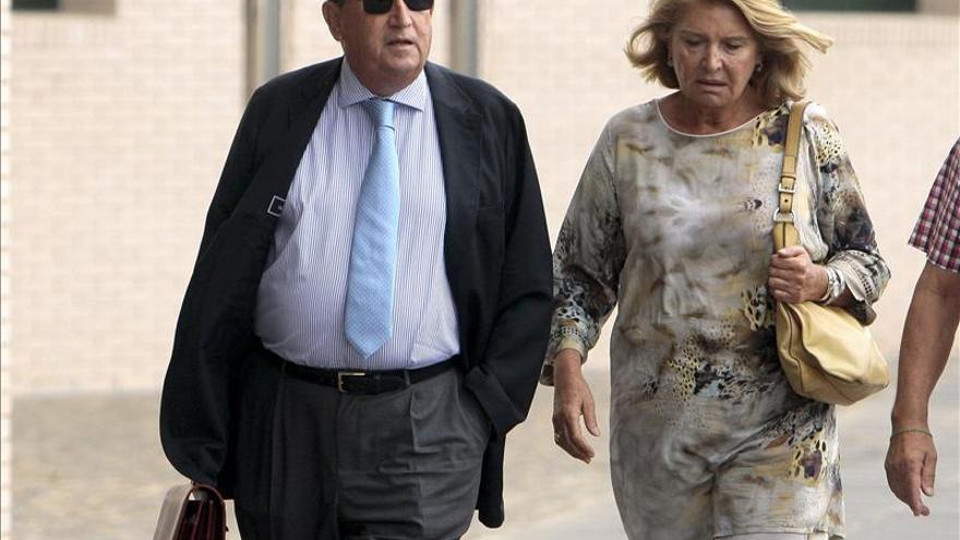 La Audiencia cita a Fabra para comunicarle la fecha de entrada en prisión