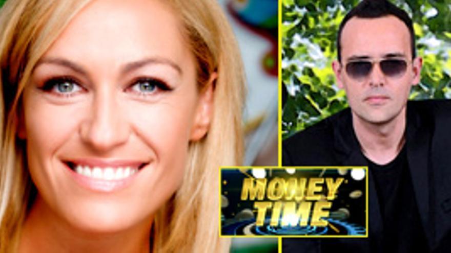 """El """"Money Time"""" de Risto se estrena en Cuatro"""