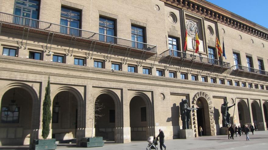 Acuerdo entre PP y Cs para repartirse las capitales de Aragón: Zaragoza y Teruel, para los 'populares' y Huesca para Cs