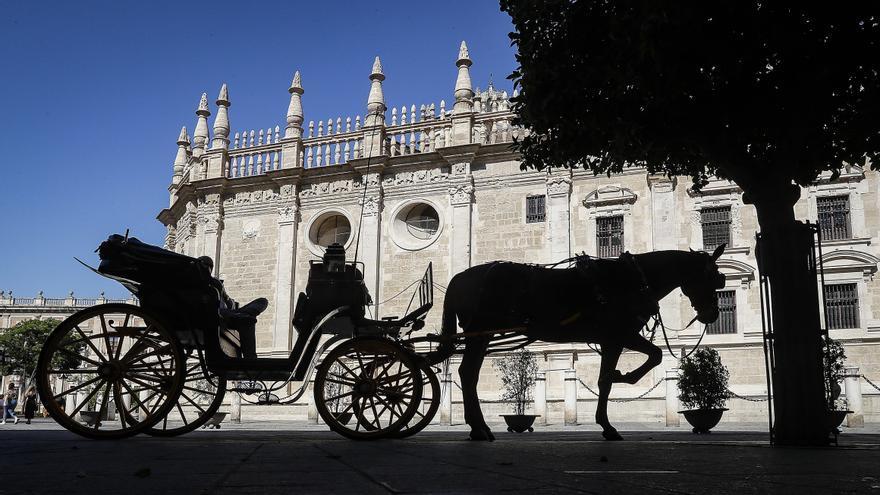 Cuatro zonas de Sevilla experimentarán un sistema de climatización natural