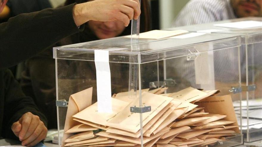 El 74 por ciento de los españoles quiere que gobierne la lista más votada, según sondeo