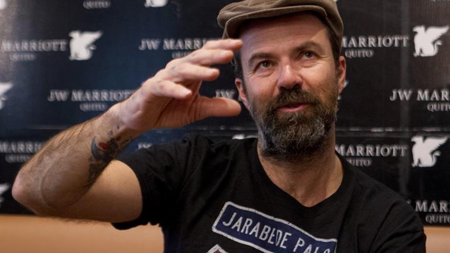 Jarabe de Palo, Simple Minds, Adamo y Pink Martini, en 18 Festival Mil·lenni