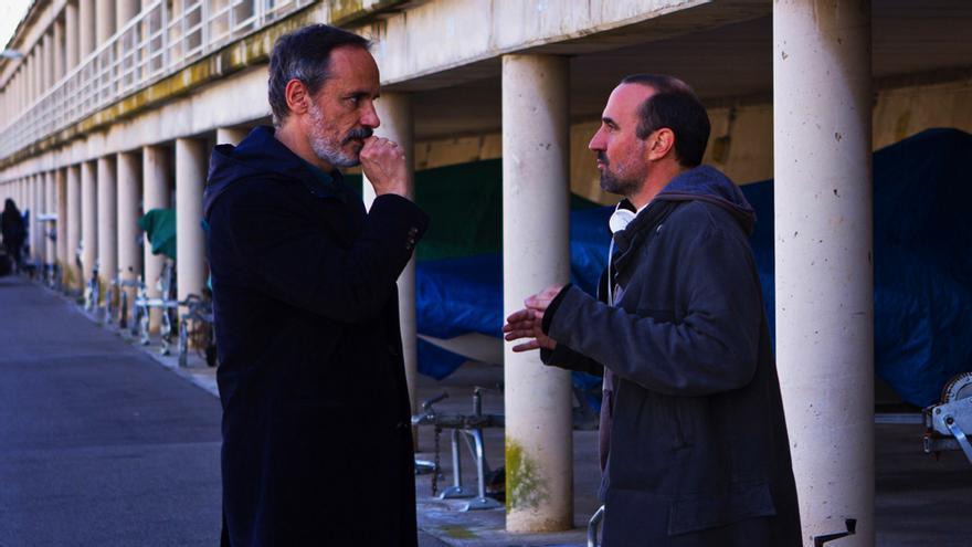 'Sé quién eres' - Francesc Garrido y Pau Freixas