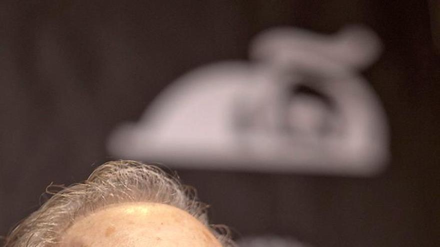 Mark Rappaport gana el X Premio Paco Rabal de Periodismo Cultural