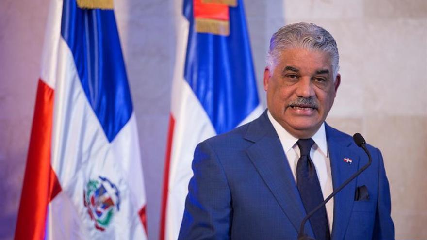 R.Dominicana: EEUU ratifica apoyo a contactos Gobierno venezolano y oposición