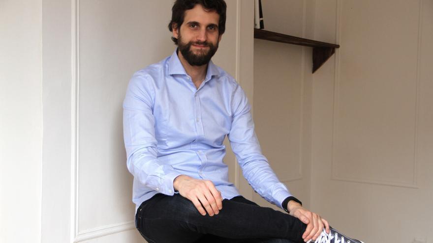 Daniel Seijo es el nuevo CEO de Menéame