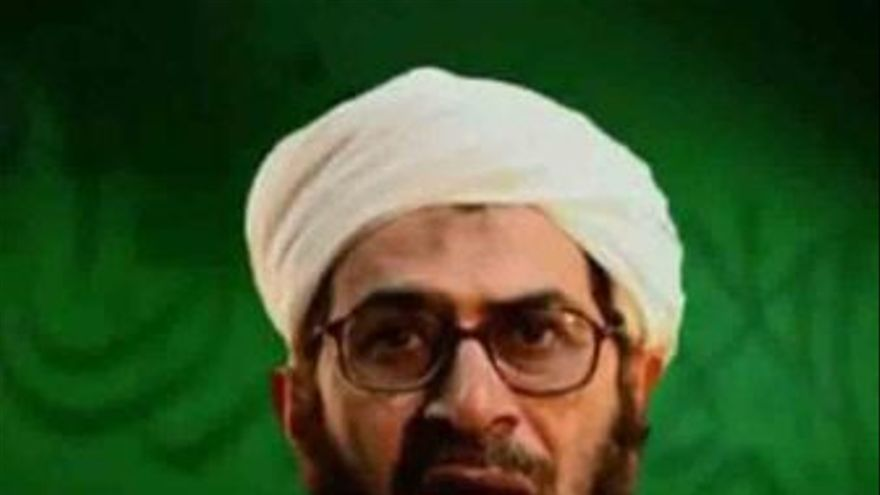 Mustafa Abu al Yazid. (EUROPA PRESS)