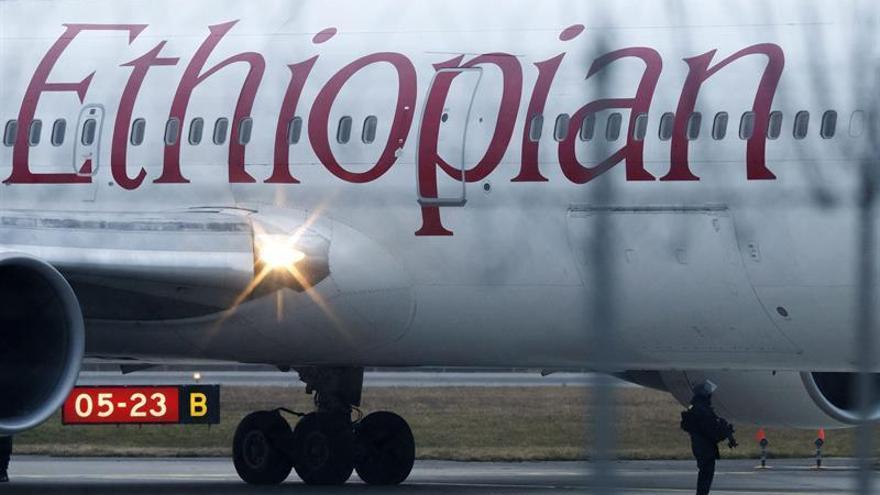 Ethiopian Airlines inaugura su ruta entre Barcelona y Addis Abeba