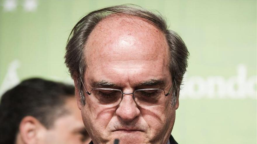 Gabilondo mejora el legado de Tomás Gómez y Aguirre pierde el feudo de Gallardón