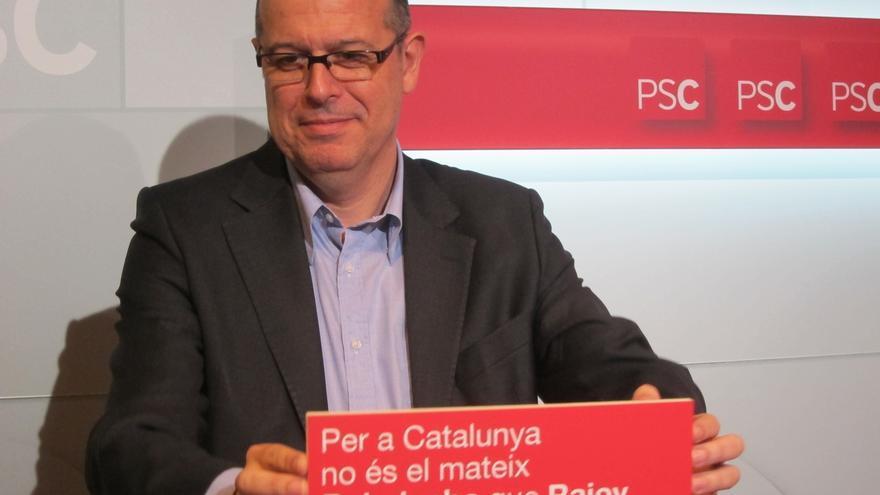 El PSC lamenta que el Parlament vuelva llamar a José Zaragoza a comparecer este lunes