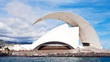 Santiago Calatrava tiene 15 días para responder al informe del Cabildo sobre las humedades del Auditorio
