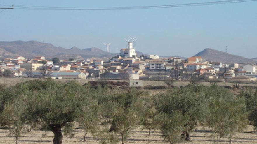 Ontur (Albacete) / Foto: PP Ontur