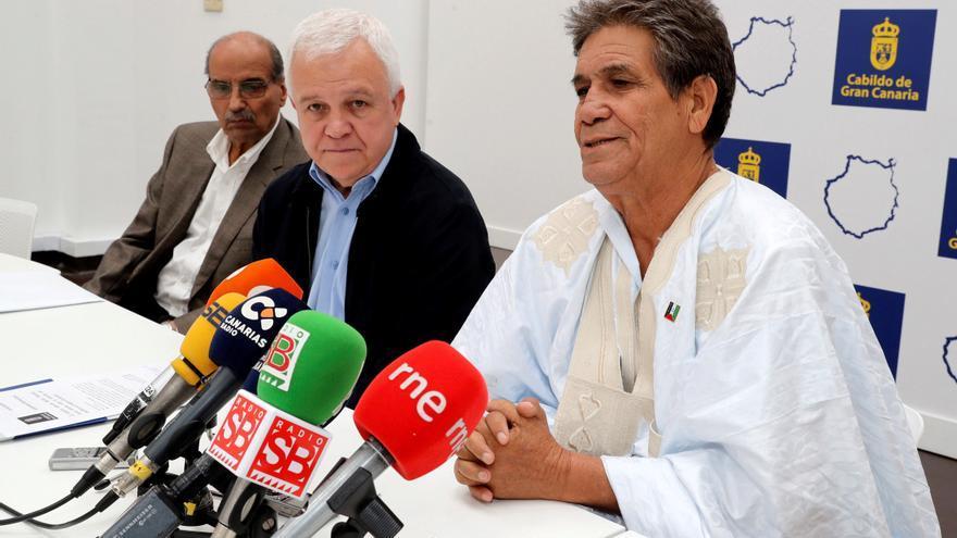 Responsable saharaui dice que líder del Polisario está ingresado en Argelia