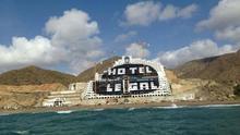 TSJA estudiará si recusa a los jueces que deben decidir sobre licencia del hotel del Algarrobico