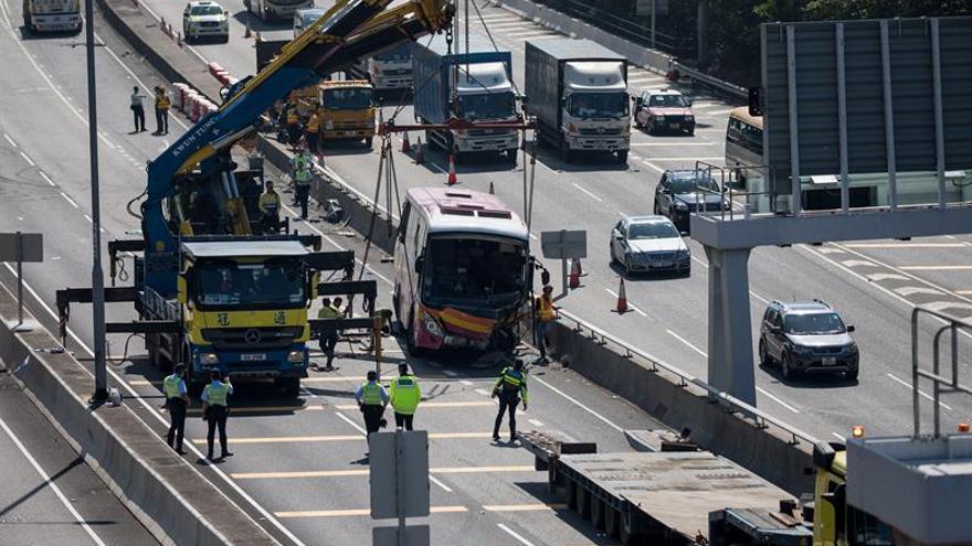 Los muertos en carretera suben un 8 % en todo el mundo hasta 1,35 millones